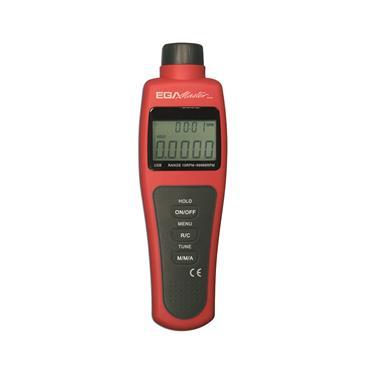 Ega Master, Digital Tachometer