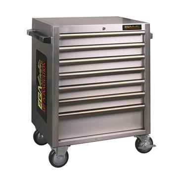 Ega Master, Stainless Steel Tool Box