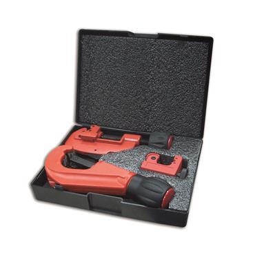 Ega Master, Copper Tube Cutter Kit 3, 3 Piece Set