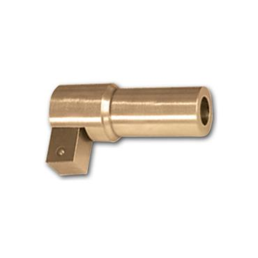 "Ega Master Non-Sparking Flexible Joint 1"" Drive, 120mm Long"