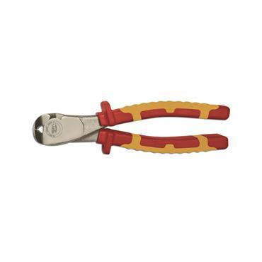 Ega Master VDE Insulated End Cutting Nipper