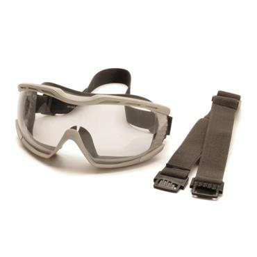 Pyramex EG604T2 Capstone 600 Goggle