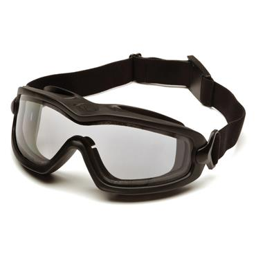 Pyramex Safety V2G XP Clear Lens Goggles