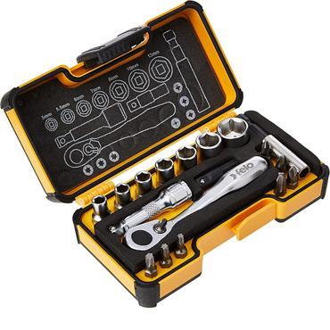 Felo Strong Box Set 18pcs