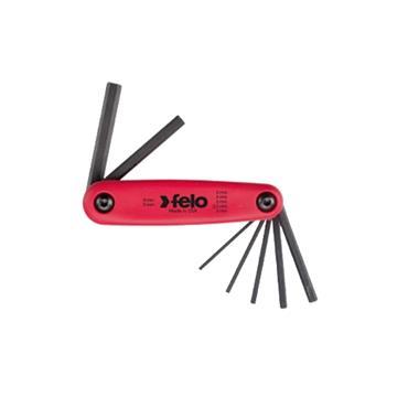 Felo Fold Up Hex Set