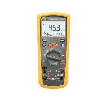 Fluke, Insulation Multimeter