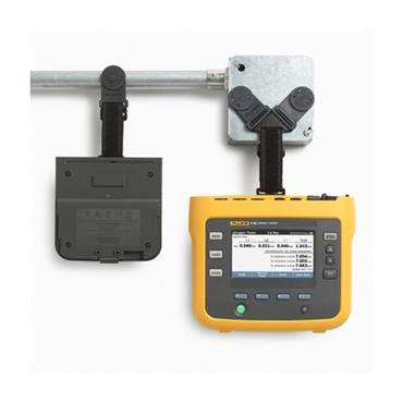 Fluke, Three Phase Energy Logger