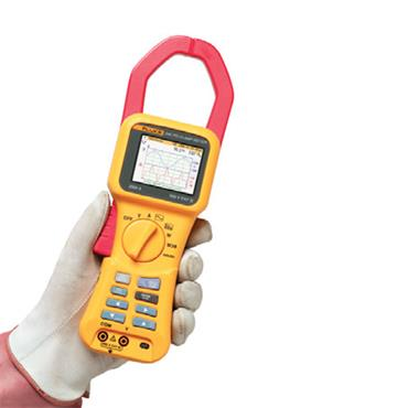 Fluke, 345 Power Quality Clamp Meter