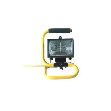 Portable Site Light 240V 150W