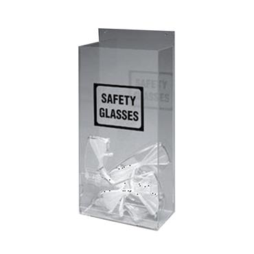Safety Glasses Dispensers