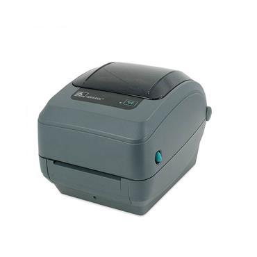 Zebra's G Series Printers