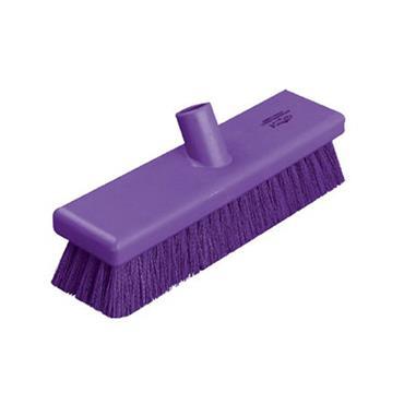 Anti Microbial Soft Flat Sweeping Broom