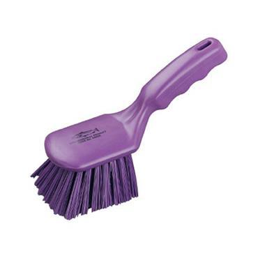 Anti Microbial Stiff General Purpose Brush