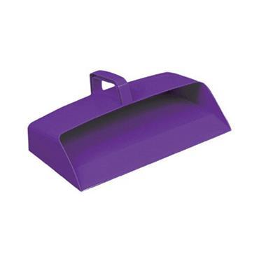 Anti Microbial Enclosed Plastic Dustpan