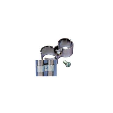 Stainless Steel Post Clamps