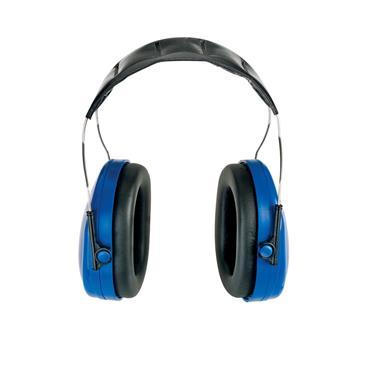 JSP Classic GP Ear Defender - Blue
