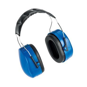 JSP Classic® Extreme Ear Defender - Blue