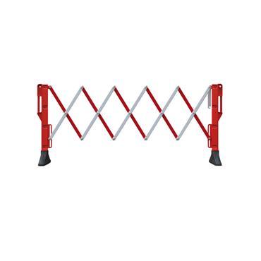 JSP Titan® 3m Expander Barrier - Red / White