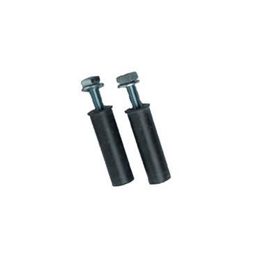 JSP Asphalt Fixing Bolts - Pack of 2