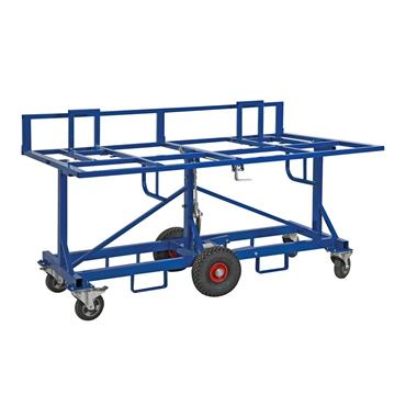 Kongamek Board Trolley