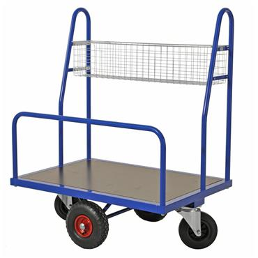 Kongamek DIY Trolley