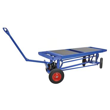 Kongamek Lifting Transport Trolley