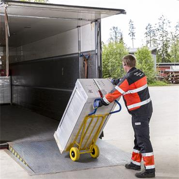 Kongamek Luggage & Sack Truck