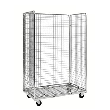Kongamek Net Trolley