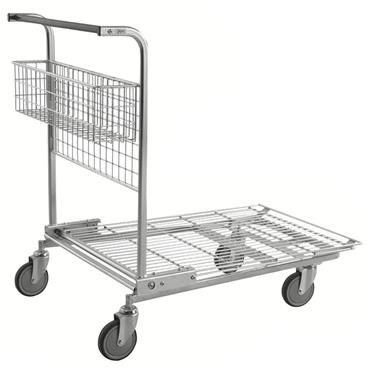 Kongamek Volume Trolley