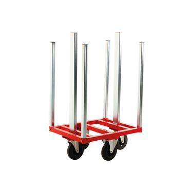 Kongamek Pallet Frame Trolley