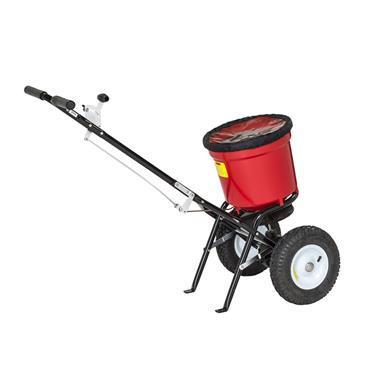 Kongamek Salt Spreader