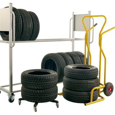 Kongamek Tyre Dolly
