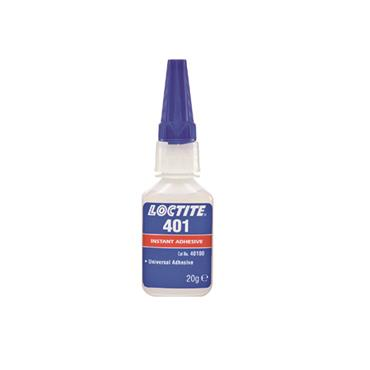 Loctite Adhesive 401 Bottle 20Gm