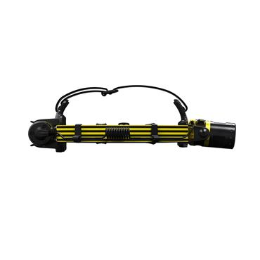 LED Lenser EXH8 ATEX LED Headlamp 180 lm