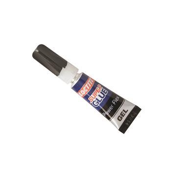 Loctite Super Glue Gel 3g Tube