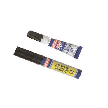 Loctite All Plastics Superglue 2g/4ml