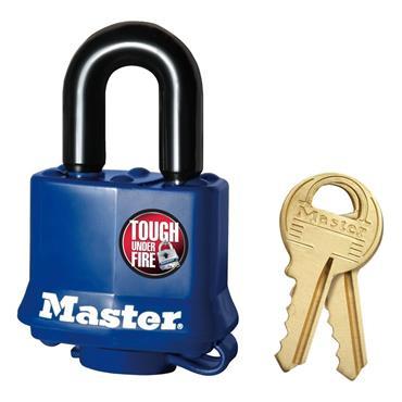 Master Lock, Aluminium Padlock