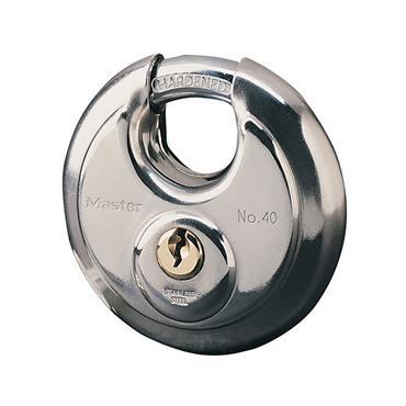 Master Lock, Marine Padlock