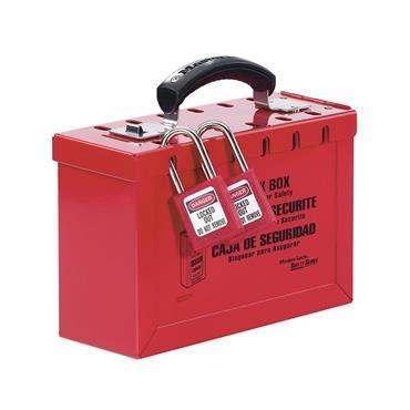 Master Lock, Group Lock Box