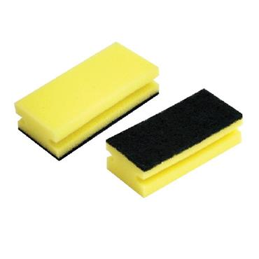 Bentley Sponge Scourer 150 x 650 x 40mm Pk/10