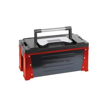 Metal Tool Box 22