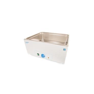 Clifton Range, NE1-56 56 Litre Thermostatic Bath Flat 2 Piece Lid/Drain Tap