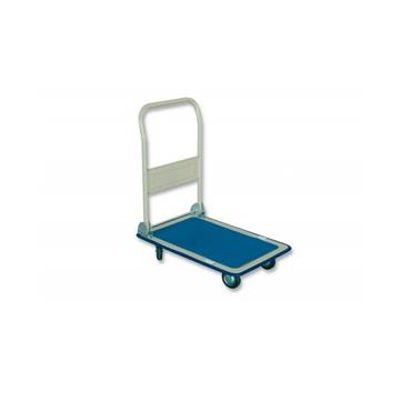 TotalSource Foldable Platform Trolley, 150kg