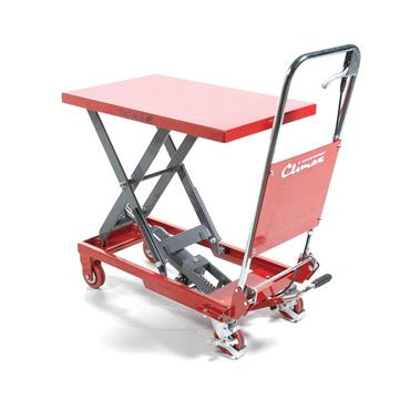 Climax Lift Table