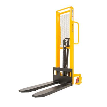 Total Lifter Manual Stacker