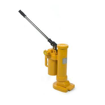 Total Lifter Hydraulic Machine Jacks