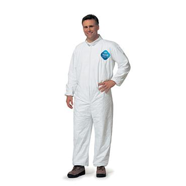 DuPont Tyvek Coverall with Collar
