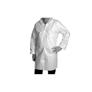 Tyvek, Lab Coat