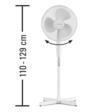Stand Fan TVE 16