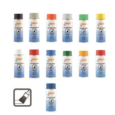 Ambersil Acrylic Paints 400ml
